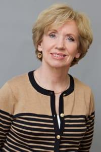 Catherine O'Mahoney